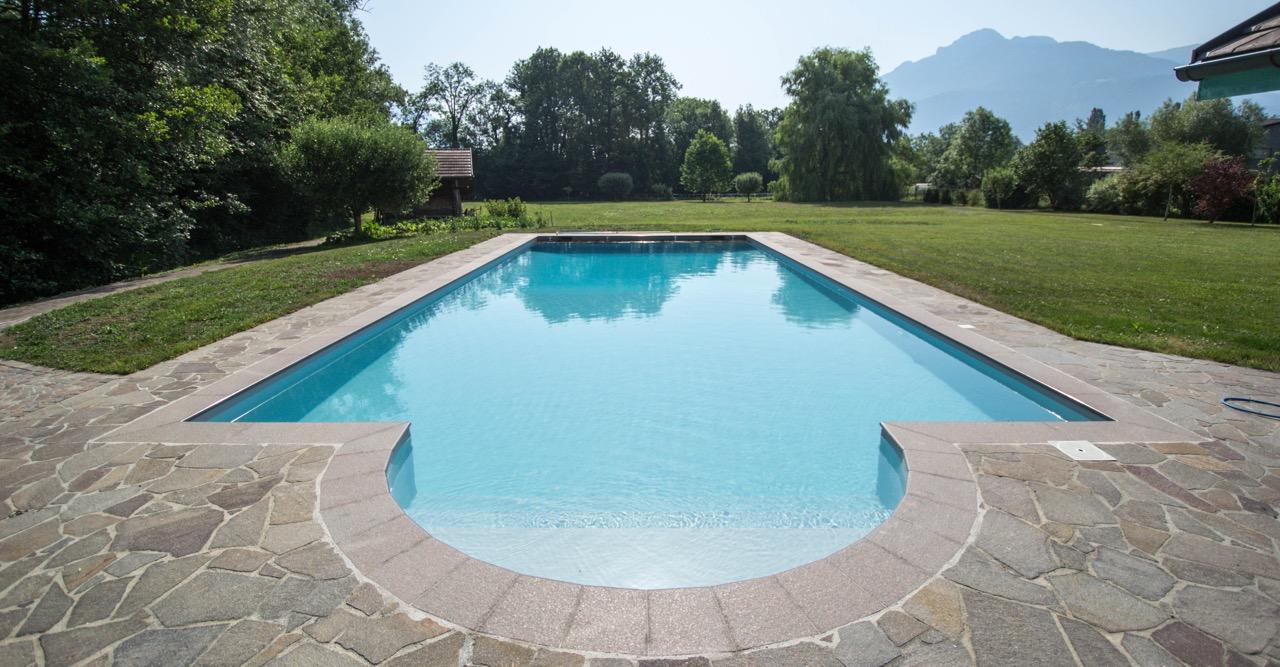 Piscine 74 spa 74 ermeco en haute savoie - Mise en route piscine hors sol ...